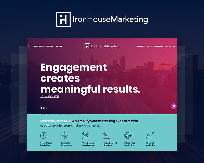 ironhousemarketing